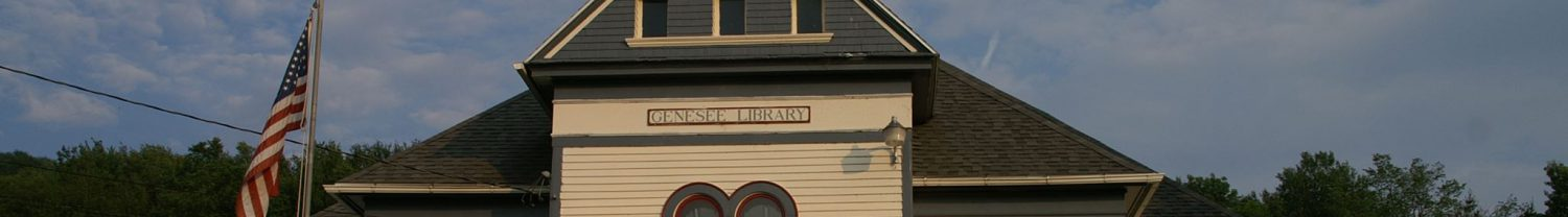 Genesee Library